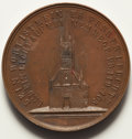 German States:Hamburg, German States: Hamburg. Free City 3-Piece Lot of Uncertified Medals, ... (Total: 3 coins)