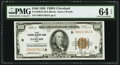 Small Size:Federal Reserve Bank Notes, Fr. 1890-D $100 1929 Federal Reserve Bank Note. PMG Choice Uncirculated 64 EPQ.. ...