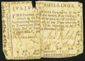 Colonial Notes:North Carolina, North Carolina December, 1768 5s Very Good-Fine.. ...