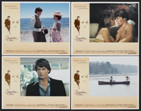 "Somewhere in Time (Universal, 1980). Lobby Card Set of 4 (11"" X 14""). Fantasy.... (Total: 4 Items)"
