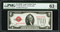 Small Size:Legal Tender Notes, Fr. 1503 $2 1928B Legal Tender Note. PMG Choice Uncirculated 63 EPQ.. ...