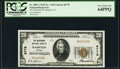 Hampton, VA - $20 1929 Ty. 1 The Merchants National Bank Ch. # 6778 PCGS Very Choice New 64PPQ