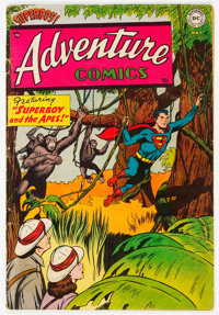 Adventure Comics #200 (DC, 1954) Condition: VG+