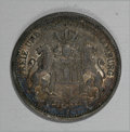 German States:Hamburg, German States: Hamburg. 2 Mark 1876-J,...