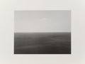 Prints & Multiples, Hiroshi Sugimoto (b. 1948). Time Exposed #339: Marmara Sea, Silivli 1991, 1991. Offset lithograph on paper. 9-1/2 x 12-1...