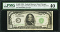 Small Size:Federal Reserve Notes, Fr. 2211-G $1,000 1934 Federal Reserve Note. PMG Extremely Fine 40.. ...