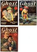 Pulps:Horror, Ghost Stories Group of 18 (Macfadden, 1928-31) Condition: Average GD.... (Total: 18 Items)