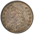 1831 50C AU58 PCGS. CAC. PCGS Population: (297/536 and 6/14+). NGC Census: (299/418 and 1/6+). CDN: $550 Whsle. Bid for...