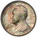 1936 50C Lynchburg MS66 PCGS. CAC. PCGS Population: (714/125 and 51/24+). NGC Census: (466/103 and 8/3+). CDN: $250 Whsl...