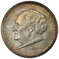 1936 50C Bridgeport MS67 PCGS. PCGS Population: (105/0 and 10/0+). NGC Census: (34/1 and 5/0+). CDN: $725 Whsle. Bid for...