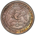 1946 50C Iowa MS68 PCGS. CAC. PCGS Population: (86/0 and 15/0+). NGC Census: (42/5 and 2/0+). CDN: $1,800 Whsle. Bid for...