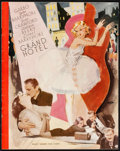 "Movie Posters:Academy Award Winners, Grand Hotel (MGM, 1932). Overall: Very Fine-. Programs (2) Identical (20 Pages, 8.5"" X 10.75). Academy Award Winners.. ..."