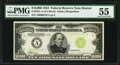 Small Size:Federal Reserve Notes, Fr. 2231-A $10,000 1934 Federal Reserve Note. PMG About Uncirculated 55.. ...