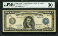 Fr. 1132-H $500 1918 Federal Reserve Note PMG Very Fine 30