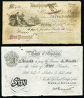 Great Britain Group of 5 Examples Poor or Better. ... (Total: 5 notes)