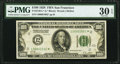 Fr. 2150-L* $100 1928 Federal Reserve Note. PMG Very Fine 30 EPQ