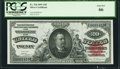 Large Size:Silver Certificates, Fr. 320 $20 1891 Silver Certificate PCGS Gem New 66.. ...