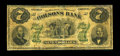 Canadian Currency: , Montreal, PQ- Molsons Bank $7 Nov. 1, 1871 Ch. 490-20-04. ...