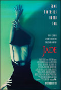 "Movie Posters:Crime, Jade & Other Lot (Paramount, 1995). Rolled, Very Fine-. One Sheets (4) (27"" X 40"", 27"" X 40.5"", & 27.25"" X 41"") DS Advance. ... (Total: 4 Items)"