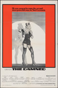 """Movie Posters:Foreign, The Damned & Other Lot (Warner Bros., 1970). Folded, Very Fine-. One Sheets (5) (27"""" X 41"""" & 26.5"""" x 41.5""""), German A1s (2) ... (Total: 8 Items)"""