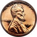 Proof Lincoln Cents, 1941 1C PR67 Red PCGS. CAC....