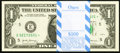Small Size:Federal Reserve Notes, Fr. 3004-E* $1 2017 Federal Reserve Star Notes. Pack of 100. Choice Crisp Uncirculated.. ... (Total: 100 notes)