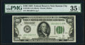 Small Size:Federal Reserve Notes, Fr. 2150-J $100 1928 Federal Reserve Note. PMG Choice Very Fine 35 EPQ.. ...