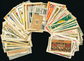 Germany Notgeld Group of 223 Very Fine-Crisp Uncirculated. ... (Total: 223 notes)