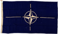 Military & Patriotic:WWII, North Atlantic Treaty Organization (NATO) - General Alfred Maximilian Gruenther, Supreme Allied Commander Europe. ...
