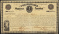 Confederate Notes:Group Lots, Ball 18D Cr. 9 $2,000 1861 Bond Very Fine.. ...