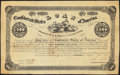 Confederate Notes:Group Lots, Ball 31 Cr. 49 $500 1862 Bond Very Fine.. ...