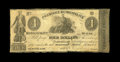Obsoletes By State:Louisiana, New Orleans, LA- Municipality No. 1 $4 Dec. 2, 1838 . ...