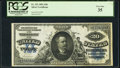 Large Size:Silver Certificates, Fr. 321 $20 1891 Silver Certificate PCGS Very Fine 35.. ...
