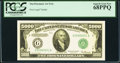 Tim Prusmack Money Art. $5,000 Federal Reserve Note. PCGS Superb Gem New 68PPQ