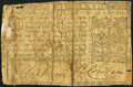 Colonial Notes:Maryland, Maryland March 1, 1770 $1/6 Very Good.. ...