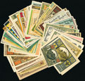 GermanyNotgeld Group of 162 Notes Very Fine-Choice Uncirculated. ... (Total: 162 notes)