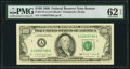 Small Size:Federal Reserve Notes, Fr. 2173-A $100 1990 Federal Reserve Note. PMG Uncirculated 62 EPQ.. ...