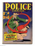 Bronze Age (1970-1979):Alternative/Underground, Miscellaneous Underground Comics Group (Various, 1971-79). This group includes R.Crumb's Best Buy Comics (VF), Binky B... (Total: 7 Comic Books Item)
