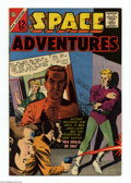 Silver Age (1956-1969):Science Fiction, Space Adventures #51 White Mountain pedigree (Charlton, 1963) Condition: NM-. Overstreet 2004 NM- 9.2 value = $55....