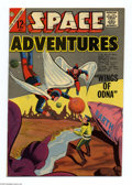 Silver Age (1956-1969):Science Fiction, Space Adventures #52 White Mountain pedigree (Charlton, 1963) Condition: VF+. Overstreet 2004 VF 8.0 value = $33; VF/NM 9.0 ...