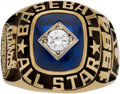 Baseball Collectibles:Others, 1984 Baseball All-Star Game Ring. The National Lea...