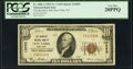 National Bank Notes:New York, New York, NY - $10 1929 Ty. 1 The Brooklyn National Bank Ch. # 13292 PCGS Very Fine 20PPQ.. ...