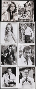 Movie Posters:James Bond, The Man with the Golden Gun (United Artists, 1974). Very F...