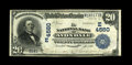 National Bank Notes:Pennsylvania, Avondale, PA - $20 1902 Date Back Fr. 645 The NB of Avondale Ch. #(E)4560. ...