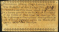 Providence Meeting-House Lottery, Class I ND (Feb. 1761) About New