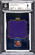 Basketball Cards:Singles (1980-Now), 2003-04 Exquisite Collection Kobe Bryant (Extra Exquisite) #KB1 BGS Gem Mint 9 - #75/75....