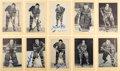 Autographs:Sports Cards, Signed 1944 - 1963 Beehive Hockey (Group Two) Montreal Canadiens (64). ...