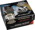 Football Cards:Boxes & Cases, 2000 Playoff Contenders Football Unopened Hobby Box - Tom Brady Rookie Year! ...