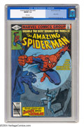 Modern Age (1980-Present):Superhero, The Amazing Spider-Man #200 (Marvel, 1980) CGC NM/MT 9.8 Whitepages. Spider-Man meets the burglar who killed his Uncle Ben....