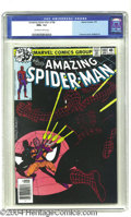 Modern Age (1980-Present):Superhero, The Amazing Spider-Man Group (Marvel, 1979-87) Condition: AverageNM+ 9.6. This top-grade group includes one of the most imp...(Total: 16 Comic Books Item)